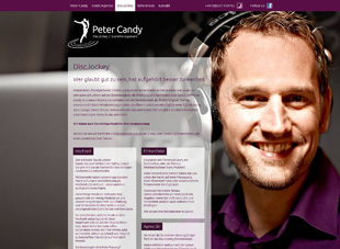 Peter Candy EventManagement